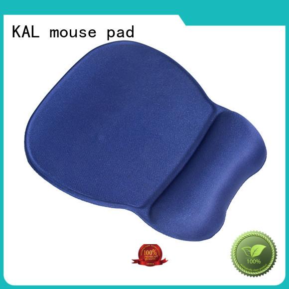 support slip mat foam mouse pad KAL Brand