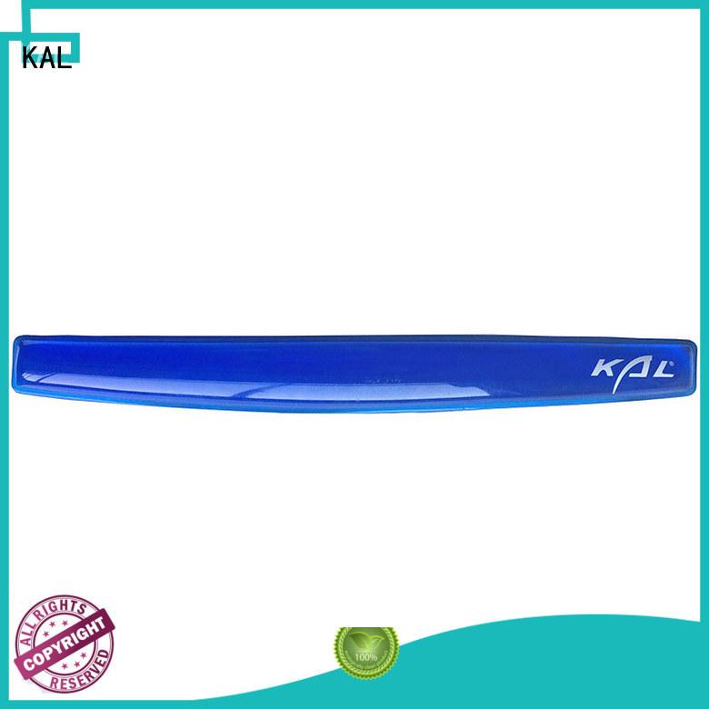 antifatigue support antislip KAL Brand keyboard wrist support supplier