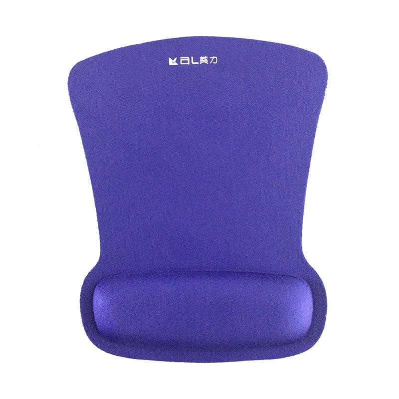 Ergonomic Memory Foam Mouse Pad Wrist Rest Support Wrist Cushion Support