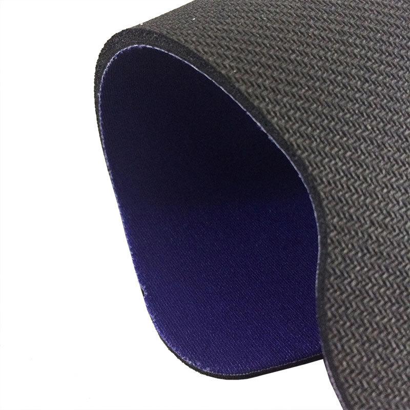 gel anti-slip hand rest mouse pad elastic cloth top KAL Brand