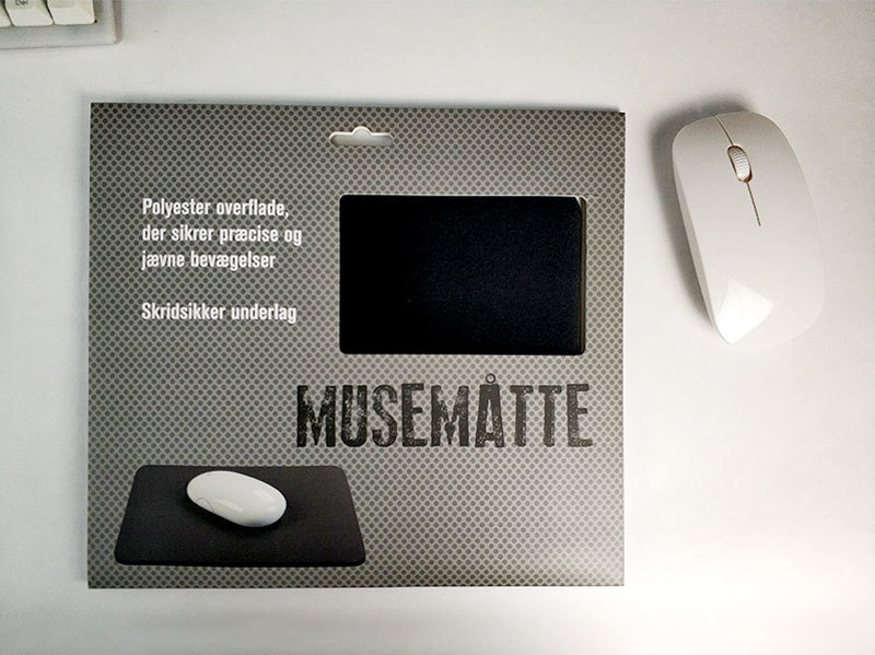 Wholesale mat ipad custom mouse pads KAL Brand