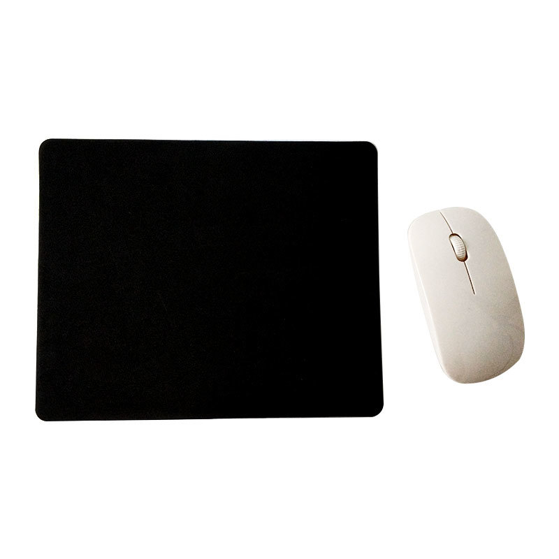 KAL  KLH-P-003 - KAL Memory Foam Set Nonslip Mouse Pad Wrist Support & Keyboard Wrist Rest Support For Office, Computer, Laptop Plastic Top image1