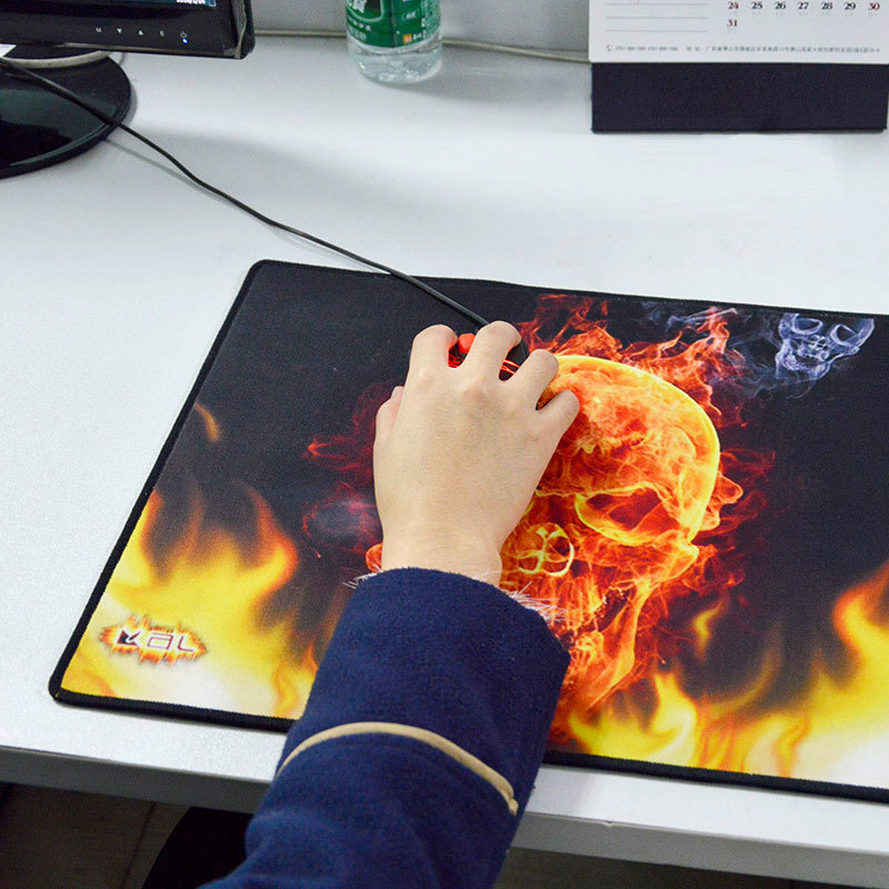 oversized mouse pad padmat edges best gaming mouse pad computer company