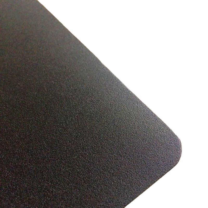 KAL  Silicone-Based Mouse Pad for Smooth, Precise & Silent Control -   Gaming Mouse Pad Cloth Top image2