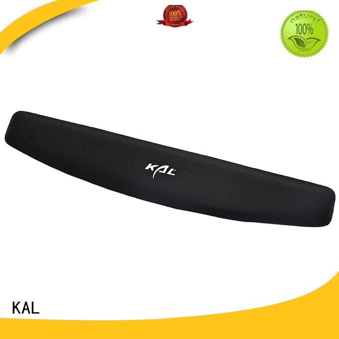 wrist support ergonomic KAL Brand keyboard wrist rest