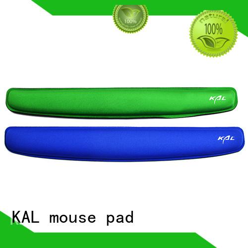 mouse foam memory keyboard wrist rest KAL Brand company