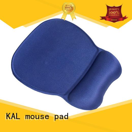 mat non rest foam mouse pad KAL manufacture