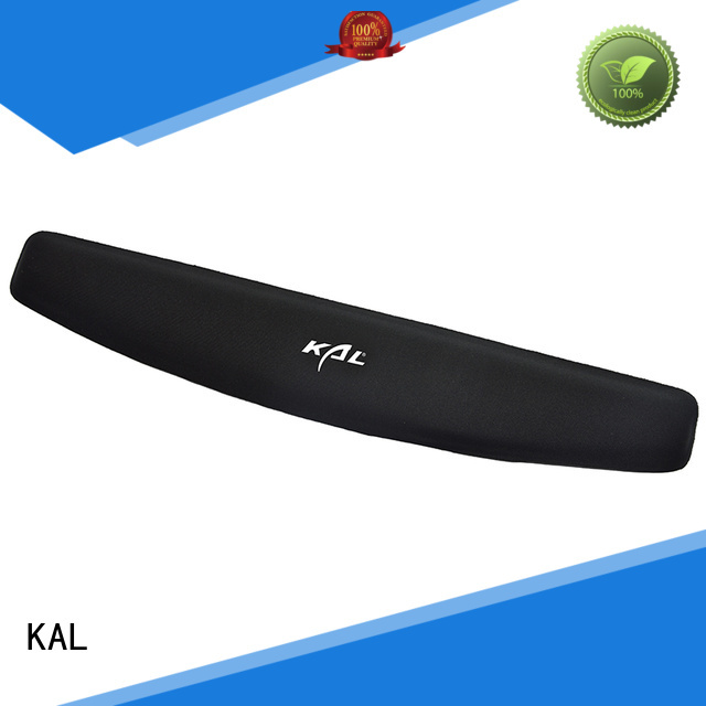 rest memory KAL Brand keyboard and mouse mat factory