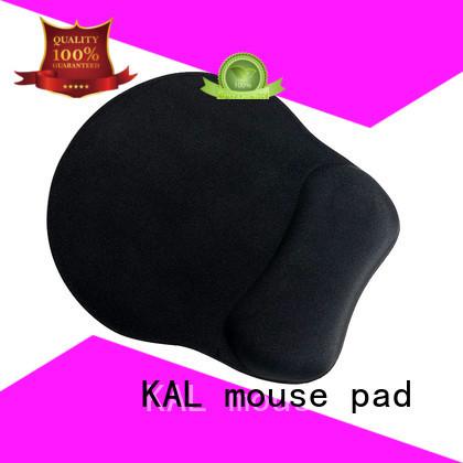 Mouse Wrist Rest Support slip comfort dog KAL Brand