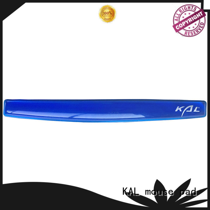 keyboard wrist rest gaming antifatigue wrist pad Warranty KAL