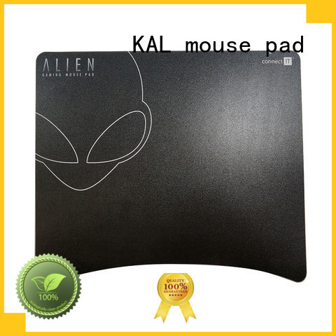 thinnest mouse pad desktops smooth KAL Brand