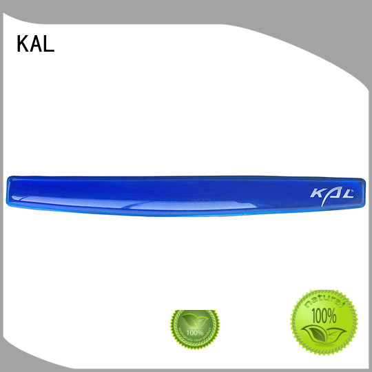 keyboard wrist rest gaming kal pad antislip KAL Brand