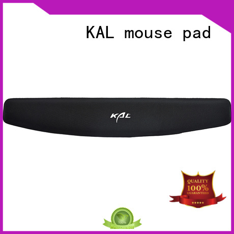 Hot support keyboard and mouse mat pu KAL Brand