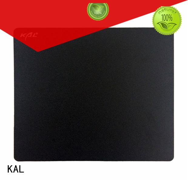 hard mouse mat pad gaming tracking KAL Brand