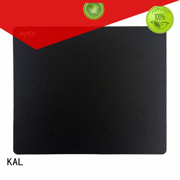 hard mouse mat pad gaming tracking KAL Brand