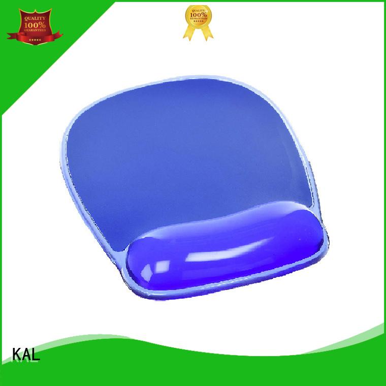 wrist foam gaming Crystal Gel Mouse Pad Wrist Rest KAL manufacture