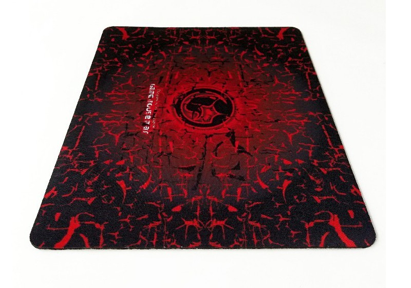 Hot memory soft gaming mouse mat pad KAL Brand