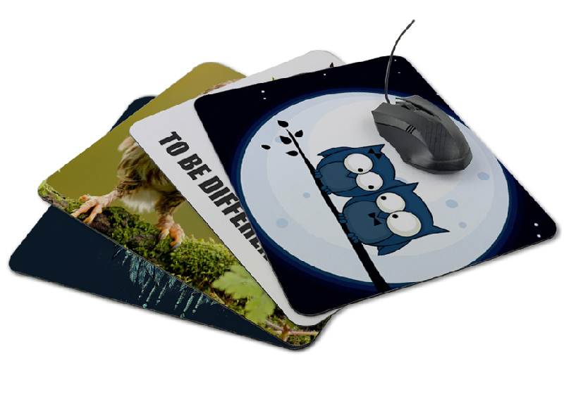 support nonskid theme flat mouse pads kal KAL Brand