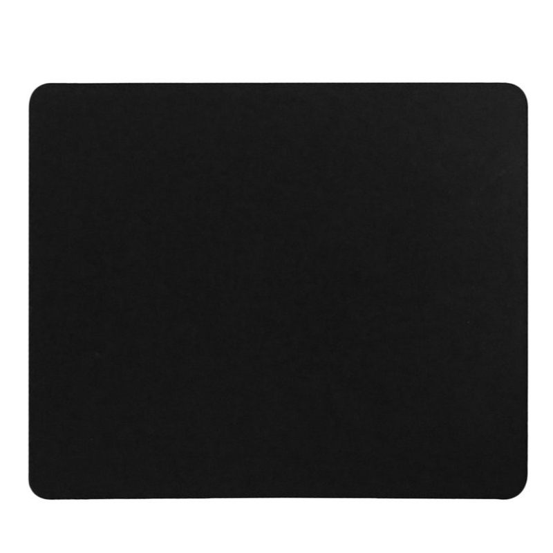 Blank mouse pad with your logo, speed surface with rubber bottom mouse pad, customized size mouse pad