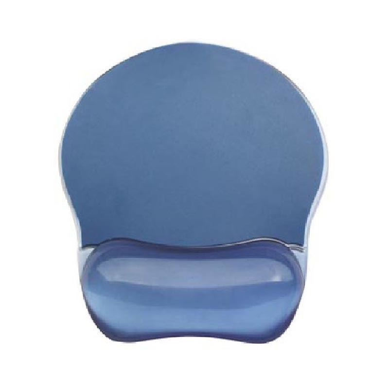 Jelly hand support mouse pad, soft gel wrist rest mouse pad, China mouse pad manufacture