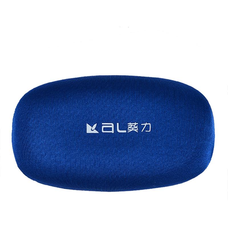 Memory foam hand wrist rest mat silicon hand cushion comfort soft gel hand support