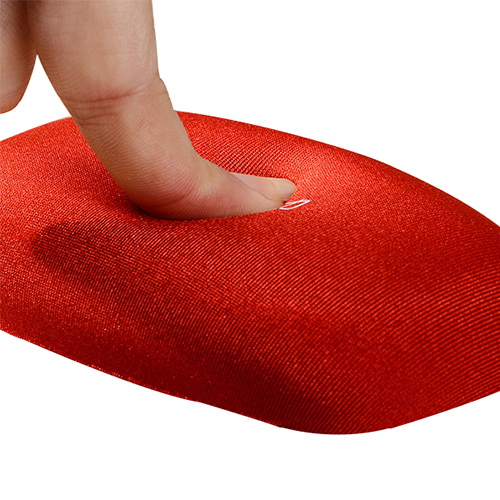 Memory foam hand wrist rest mat silicon hand cushion comfort soft gel hand support