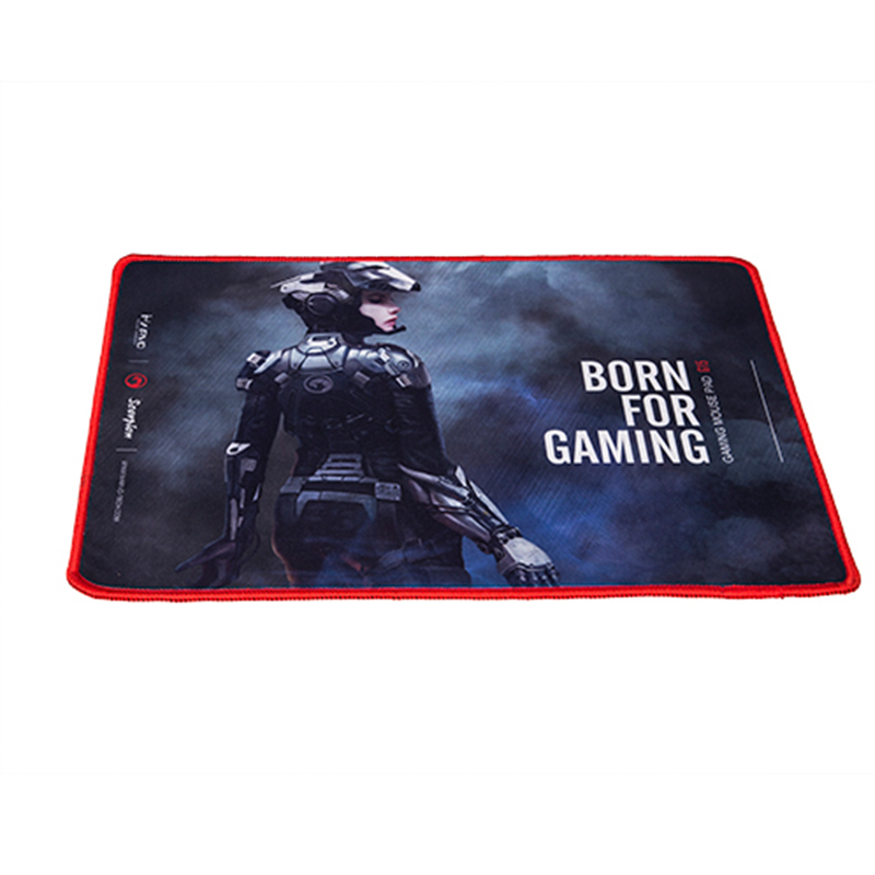 Why the Gaming mouse pad is more expensive than ordinary mouse pad?