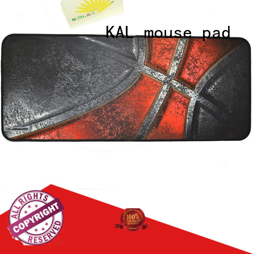 computer base best gaming mouse pad standard KAL company
