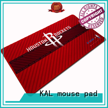 cloth mouse pad self adjusting KAL Brand flat mouse pads