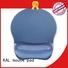 ergonomic memory Crystal Gel Mouse Pad Wrist Rest beach KAL company