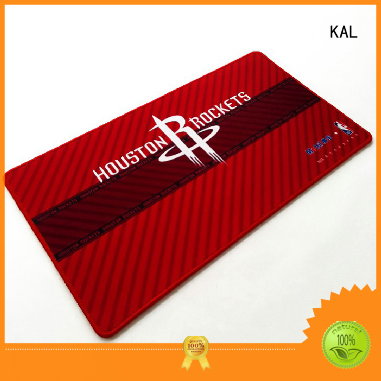 soft gaming mouse mat foam mouse KAL Brand