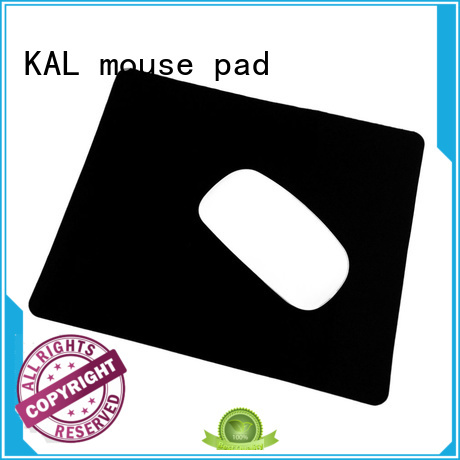 pad memory pu nr KAL Brand soft mouse pad supplier