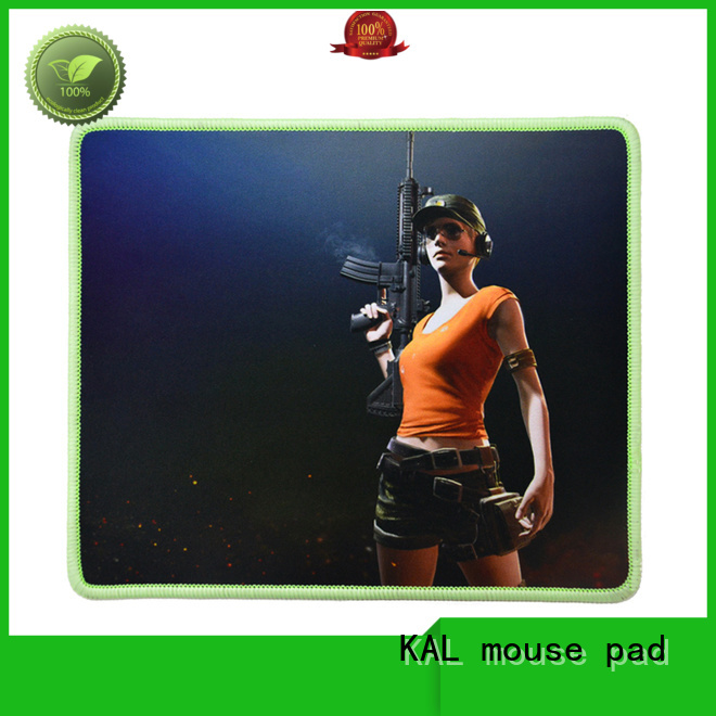 Quality KAL Brand laptop smooth best gaming mouse pad