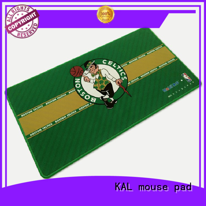 oversized mouse pad base nonslip thick KAL Brand best gaming mouse pad