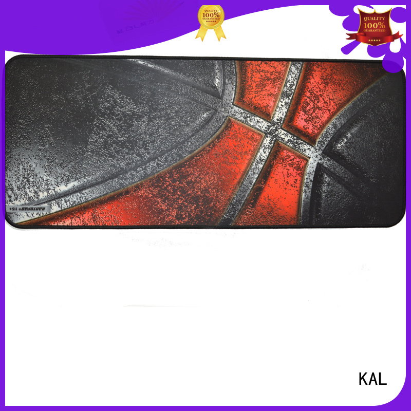 oversized mouse pad standard KAL Brand best gaming mouse pad