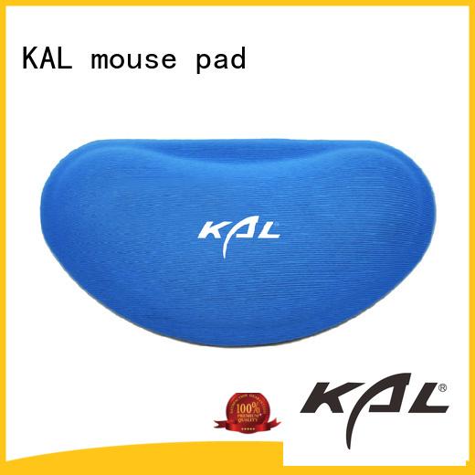gel wrist rest for mouse cloth pu rest Warranty KAL