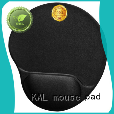 KAL Brand mousepad mouse covering Mouse Wrist Rest Support