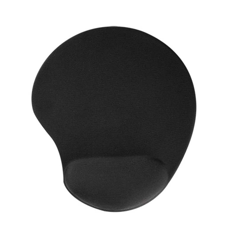 KAL  KLH-3001F Cutom Mouse Pad with Wrist Support Memory Foam Cloth Gel With Rest image25