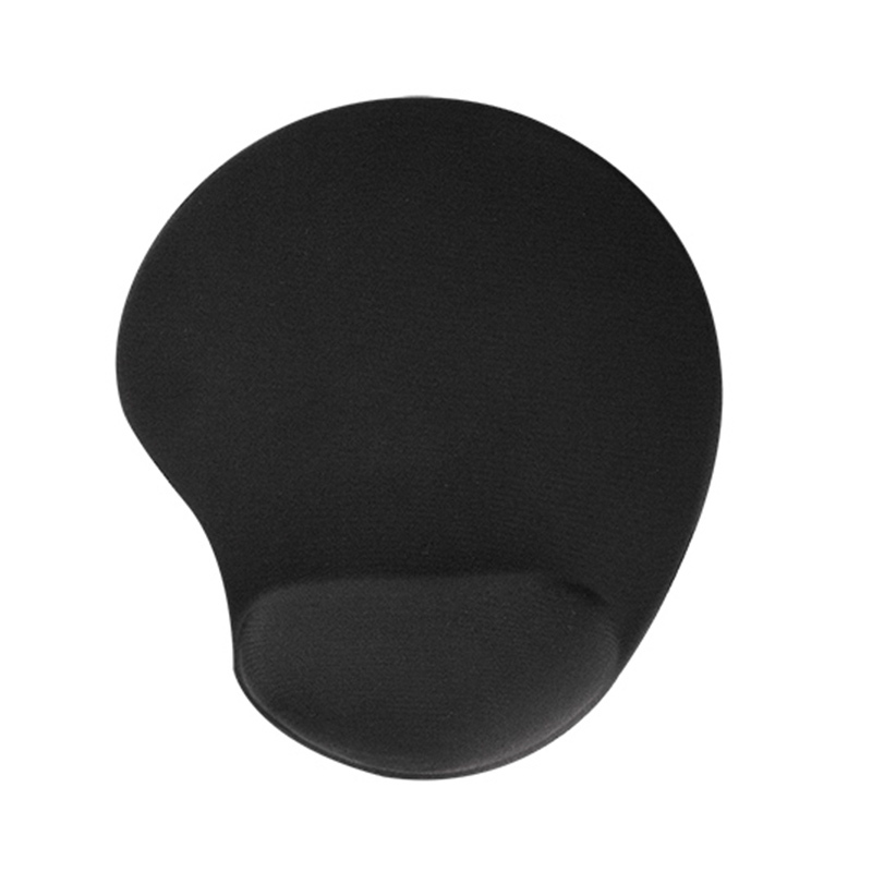 Custom Mouse Pad with Wrist Support Memory Foam made in china factory