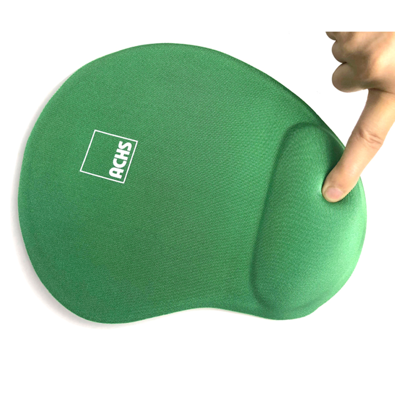 KAL  Gel Cloth Mouse Pad With Wrist Rest Custom Logo Free Sample Cloth Gel With Rest image10