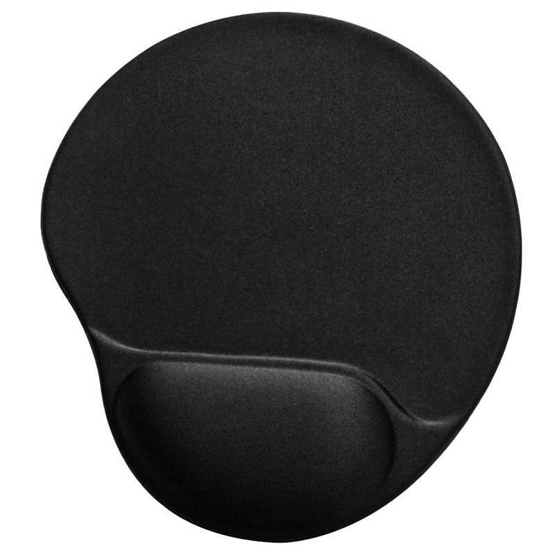 Hot Selling Big Size Ergo Gel Mouse Pad With Wrist Rest Custom Logo Mouse Pad Manufacturer