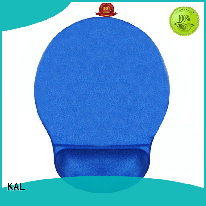 large silicon Mouse Wrist Rest Support KAL manufacture