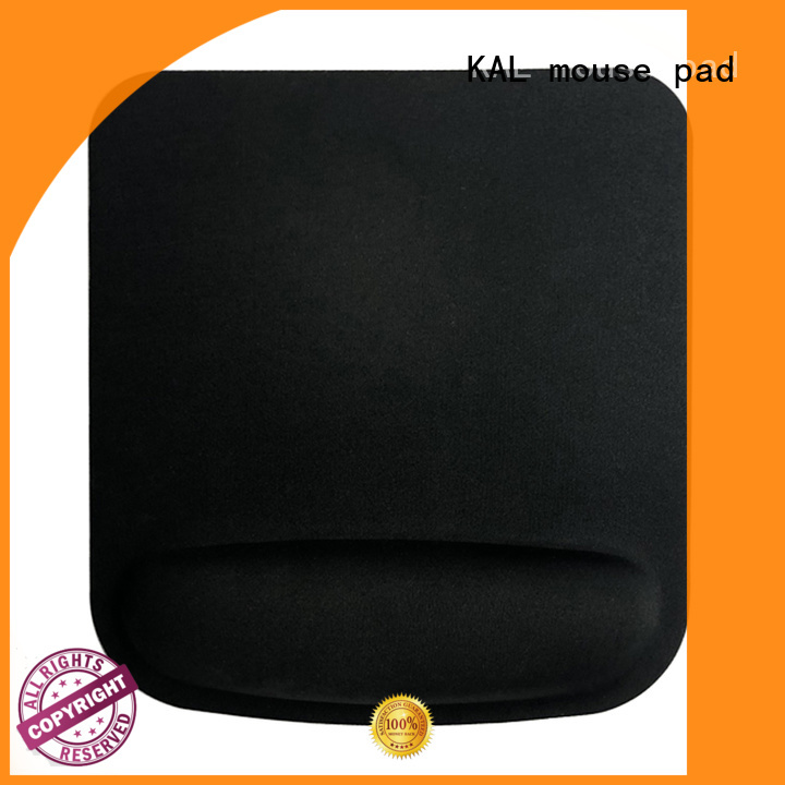 Hot foam mouse pad mouse KAL Brand