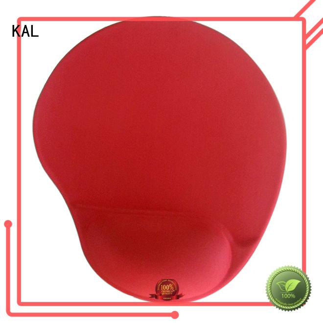 KAL Brand non Mouse Wrist Rest Support desktop supplier