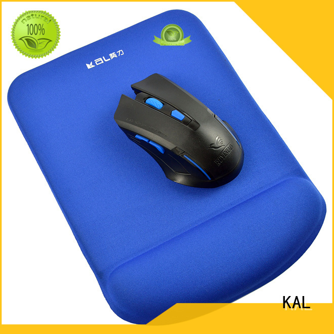 KAL Brand nonslip mousing Mouse Wrist Rest Support