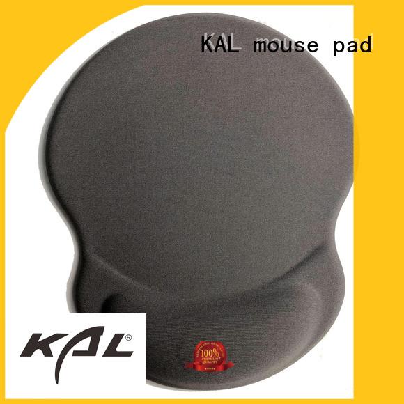 pink rest Mouse Wrist Rest Support KAL Brand