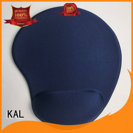 KAL Brand slip mouse covering laptop mouse pad