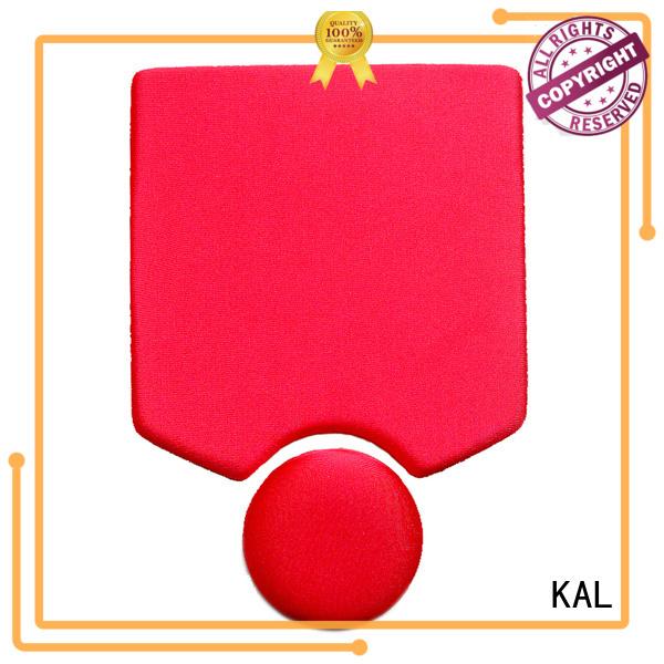 Wholesale desktop laptop mouse pad KAL Brand